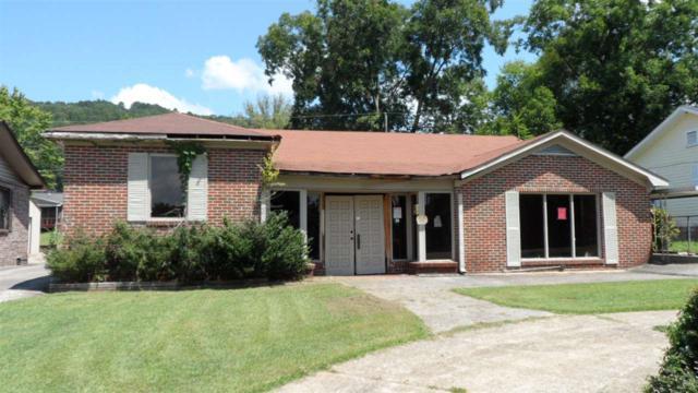 733 Brookside Drive, Gadsden, AL 35901 (MLS #1100848) :: Amanda Howard Sotheby's International Realty