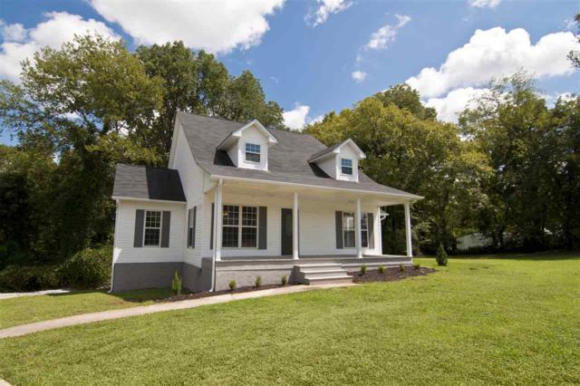 24002 E Clearmont Drive, Elkmont, AL 35620 (MLS #1100851) :: Capstone Realty