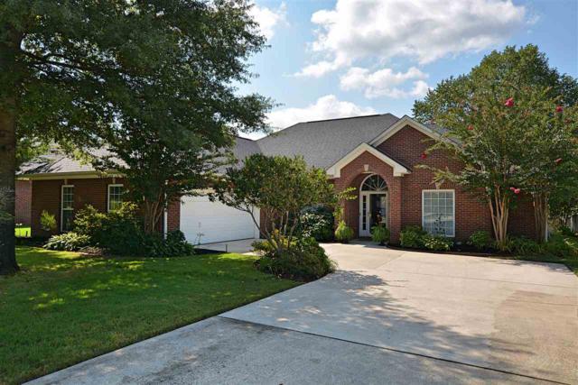 709 Wade Road, Owens Cross Roads, AL 35863 (MLS #1100852) :: Capstone Realty