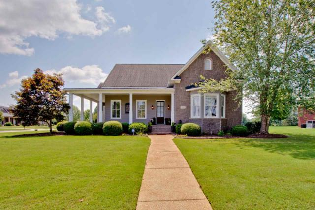 100 River Mill Road, Huntsville, AL 35811 (MLS #1100866) :: Weiss Lake Realty & Appraisals