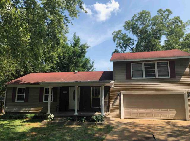 434 S Plymouth Road, Huntsville, AL 35811 (MLS #1100870) :: Legend Realty