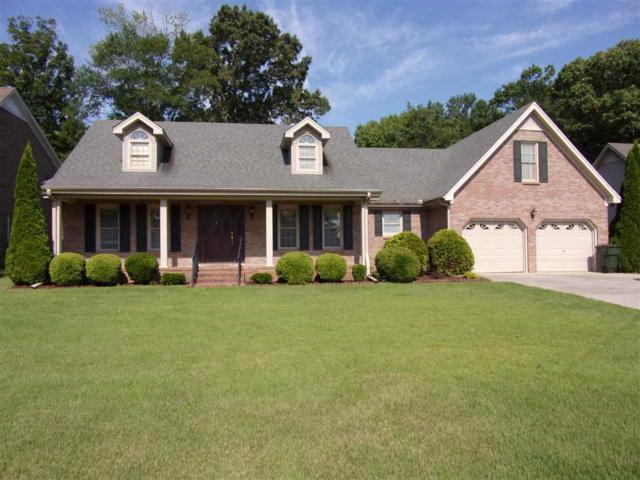 2319 Shelburne Avenue, Decatur, AL 35603 (MLS #1100897) :: RE/MAX Alliance
