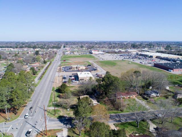 2934 Spring Avenue, Decatur, AL 35603 (MLS #1100901) :: Capstone Realty