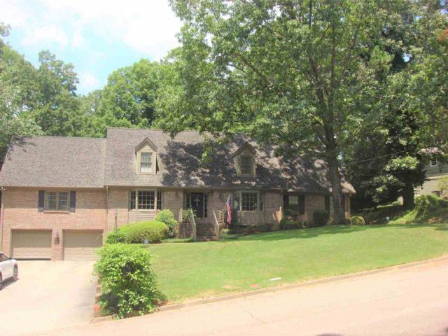 209 Merit Circle, Gadsden, AL 35901 (MLS #1100922) :: RE/MAX Alliance