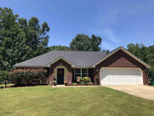 405 Ewing Gap Road, Leesburg, AL 35983 (MLS #1100954) :: Weiss Lake Realty & Appraisals