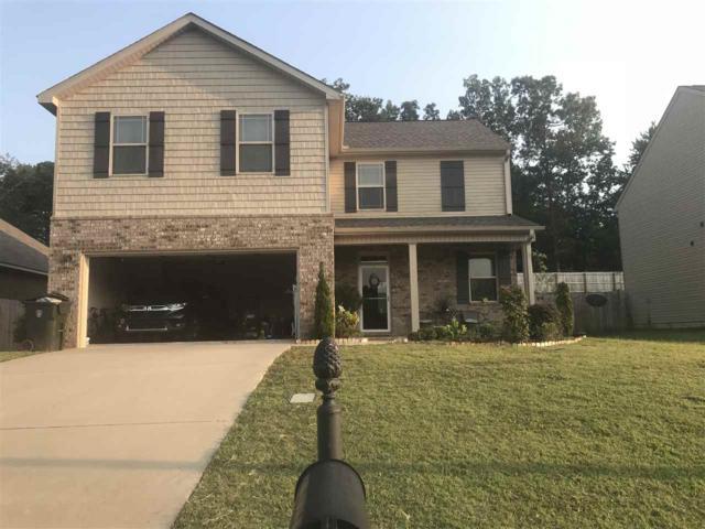 118 Oak Terrace Lane, Harvest, AL 35749 (MLS #1100959) :: Amanda Howard Sotheby's International Realty