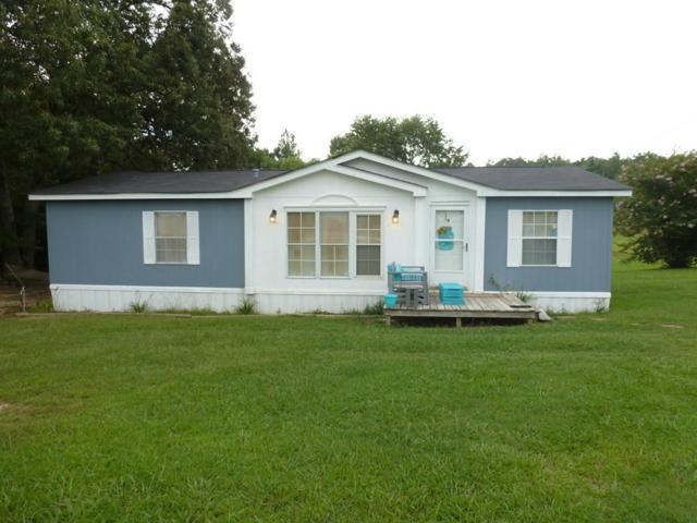 220 Deer Trail Lane, Florence, AL 35633 (MLS #1100962) :: Amanda Howard Sotheby's International Realty