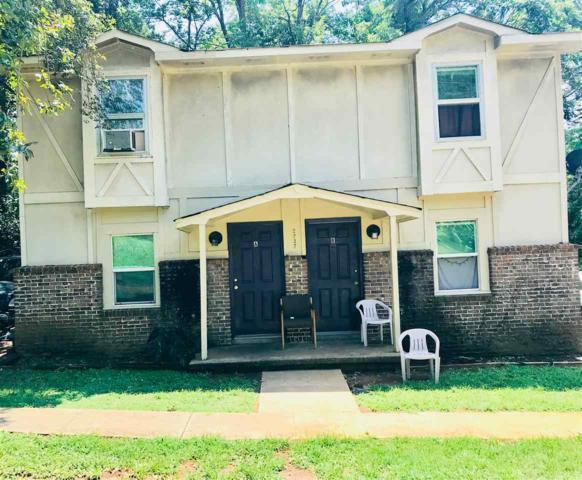 2737 Clayton Drive, Huntsville, AL 35810 (MLS #1100963) :: Weiss Lake Realty & Appraisals