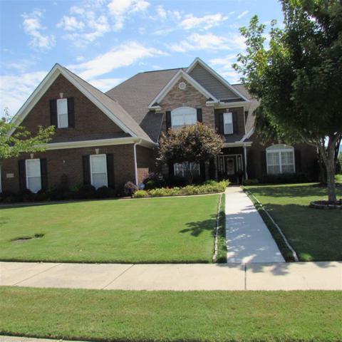 3115 Sandstone Street, Owens Cross Roads, AL 35763 (MLS #1100971) :: Intero Real Estate Services Huntsville