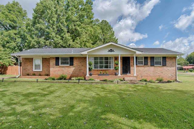 4700 Sparkman Drive, Huntsville, AL 35810 (MLS #1100981) :: RE/MAX Distinctive | Lowrey Team