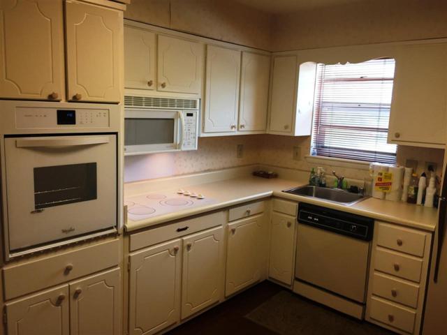 1206 Willowbrook Drive, Huntsville, AL 35802 (MLS #1100989) :: Weiss Lake Realty & Appraisals