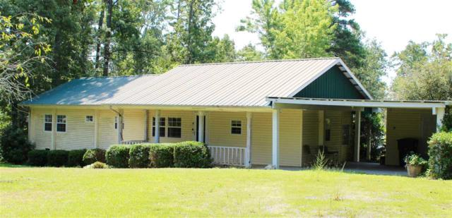 100 County Road 625, Cedar Bluff, AL 35959 (MLS #1101008) :: Intero Real Estate Services Huntsville