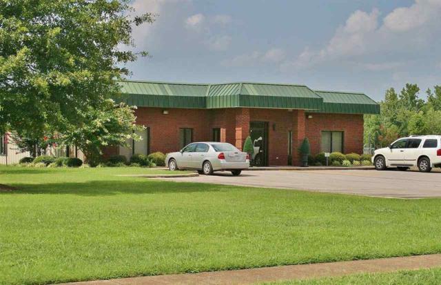 195 Round Bar Drive, Owens Cross Roads, AL 35763 (MLS #1101016) :: Intero Real Estate Services Huntsville
