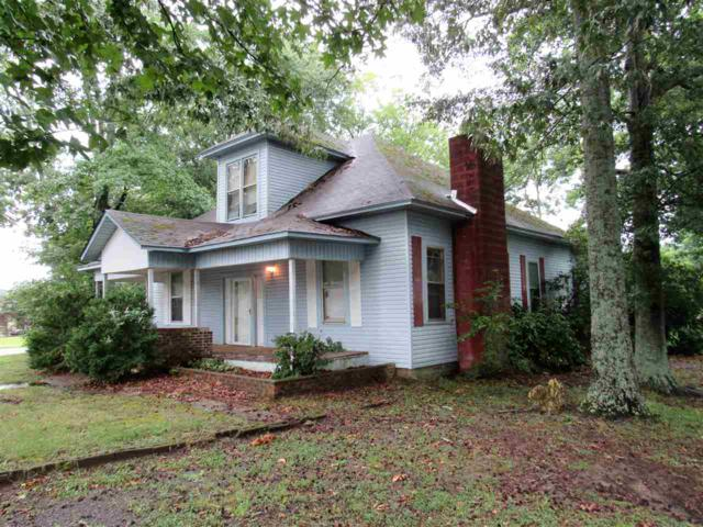 202 Sparks Avenue, Boaz, AL 35957 (MLS #1101030) :: Amanda Howard Sotheby's International Realty