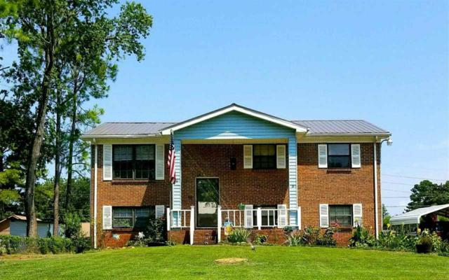 708 Ashley Drive, Decatur, AL 35601 (MLS #1101032) :: RE/MAX Alliance