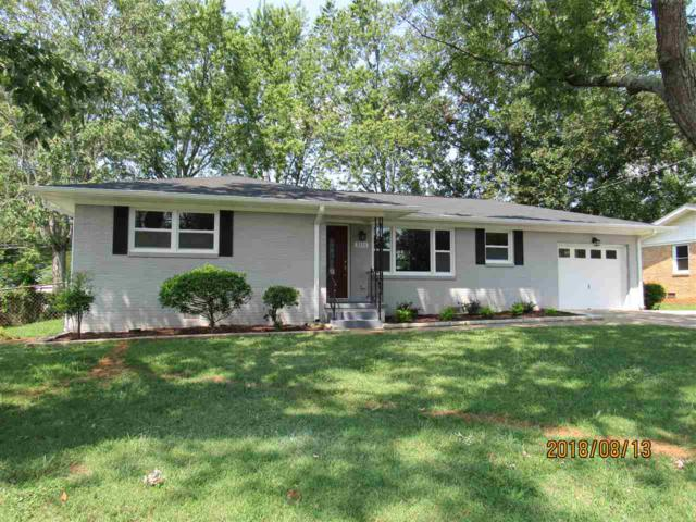 2111 Maysville Road, Huntsville, AL 35811 (MLS #1101045) :: RE/MAX Distinctive | Lowrey Team