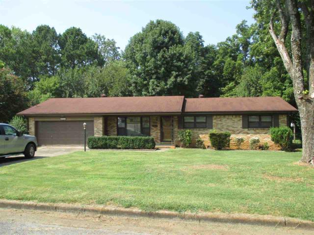 2621 Skyline Drive, Huntsville, AL 35810 (MLS #1101067) :: RE/MAX Distinctive | Lowrey Team