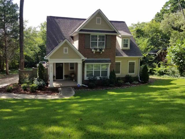 10016 Conrad Drive, Huntsville, AL 35803 (MLS #1101074) :: Capstone Realty