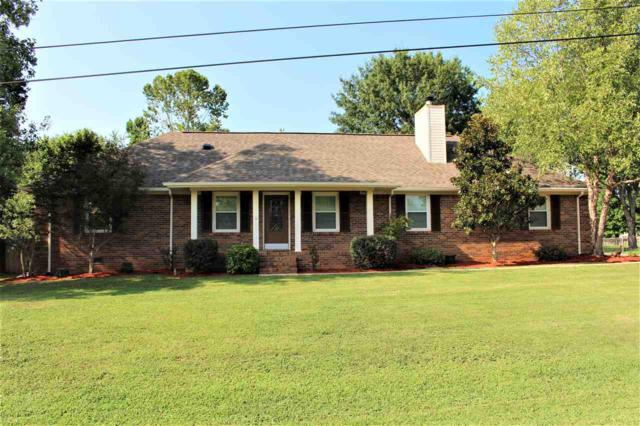 226 Pops Corner, Huntsville, AL 35811 (MLS #1101077) :: Amanda Howard Sotheby's International Realty