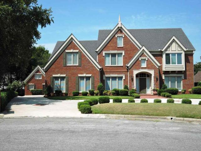 3207 Germantown Place, Decatur, AL 35603 (MLS #1101079) :: RE/MAX Alliance