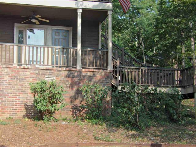 2001 Woodlawn Drive, Huntsville, AL 35802 (MLS #1101086) :: Intero Real Estate Services Huntsville