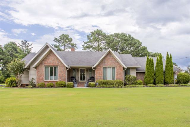 4510 Arrowhead Drive, Decatur, AL 35601 (MLS #1101093) :: Capstone Realty
