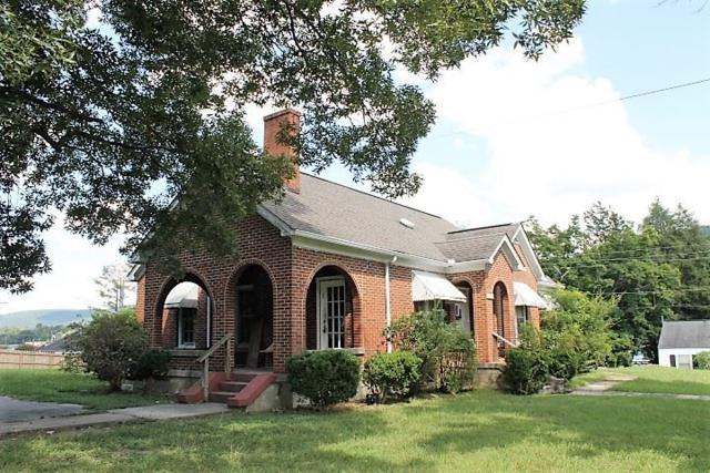 105 NW 16TH STREET, Fort Payne, AL 35967 (MLS #1101107) :: Amanda Howard Sotheby's International Realty
