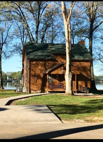 145 County Road 314, Town Creek, AL 35672 (MLS #1101111) :: Amanda Howard Sotheby's International Realty