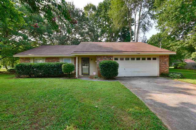 309 N Elton Circle, Meridianville, AL 35759 (MLS #1101114) :: Capstone Realty