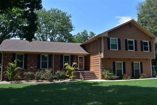 7821 Horseshoe Trail, Huntsville, AL 35802 (MLS #1101132) :: Capstone Realty