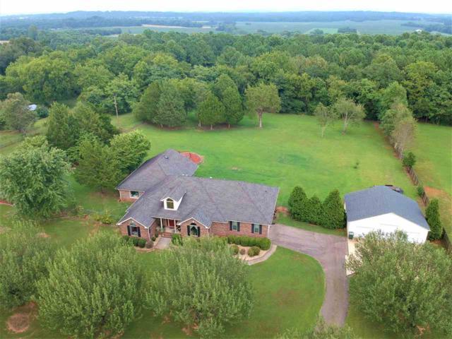 12022 Northgate Drive, Huntsville, AL 35810 (MLS #1101138) :: Intero Real Estate Services Huntsville