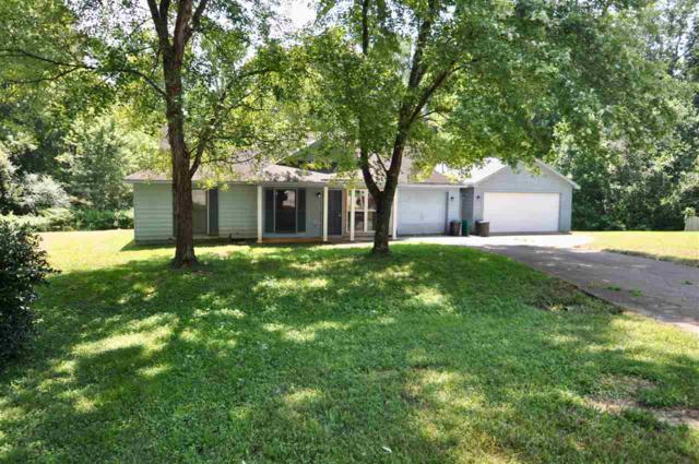 29754 Creekwood Road, Madison, AL 35758 (MLS #1101189) :: RE/MAX Distinctive | Lowrey Team
