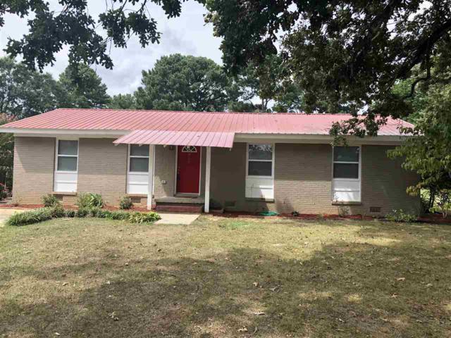 926 Austin Street, Decatur, AL 35601 (MLS #1101197) :: Capstone Realty