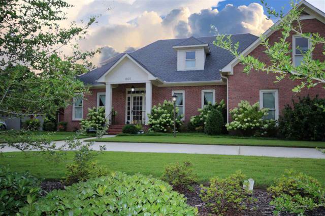 1607 St James Court, Decatur, AL 35601 (MLS #1101198) :: RE/MAX Alliance