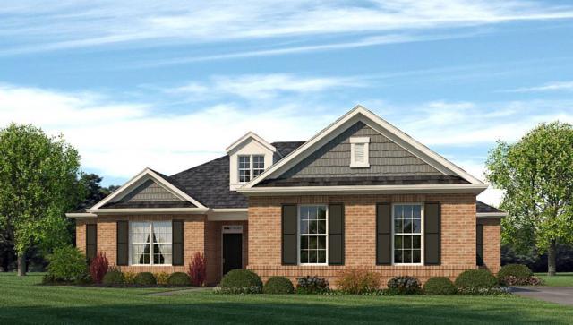206 Hilltop Ridge Drive, Madison, AL 35756 (MLS #1101200) :: RE/MAX Alliance