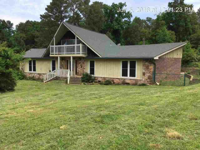 129 Day Drive, Brownsboro, AL 35741 (MLS #1101242) :: Intero Real Estate Services Huntsville