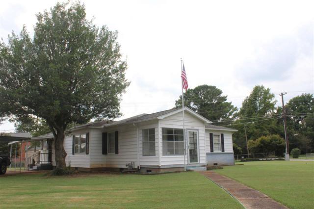 3100 Hillsboro Road, Huntsville, AL 35805 (MLS #1101247) :: Weiss Lake Realty & Appraisals