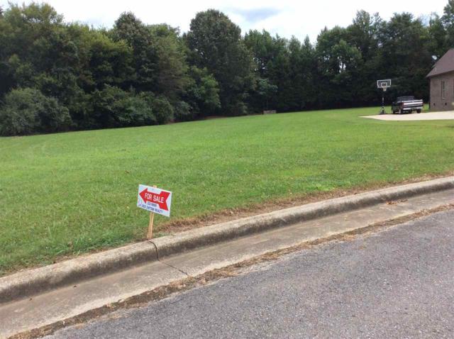 213 Briarwood Circle, Athens, AL 35613 (MLS #1101249) :: Weiss Lake Realty & Appraisals