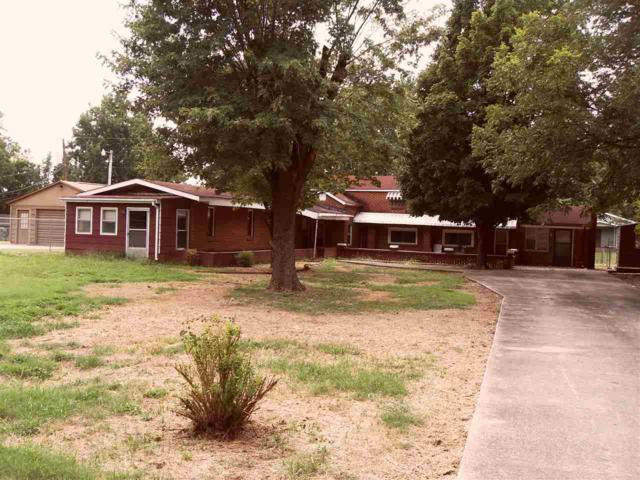515 13TH AVENUE, Decatur, AL 35601 (MLS #1101251) :: Weiss Lake Realty & Appraisals