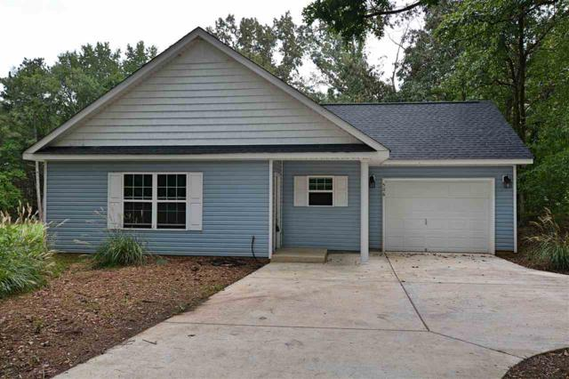 506 Orvil Smith Road, Harvest, AL 35749 (MLS #1101253) :: Weiss Lake Realty & Appraisals