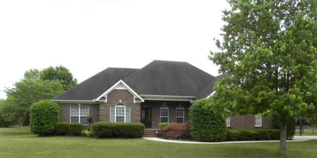 134 Winding Trail, Huntsville, AL 35811 (MLS #1101259) :: Intero Real Estate Services Huntsville