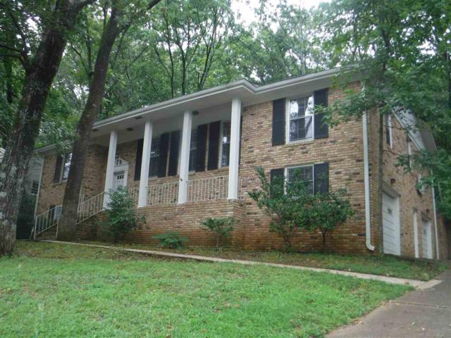 4015 SE Devon Street, Huntsville, AL 35802 (MLS #1101265) :: RE/MAX Distinctive | Lowrey Team