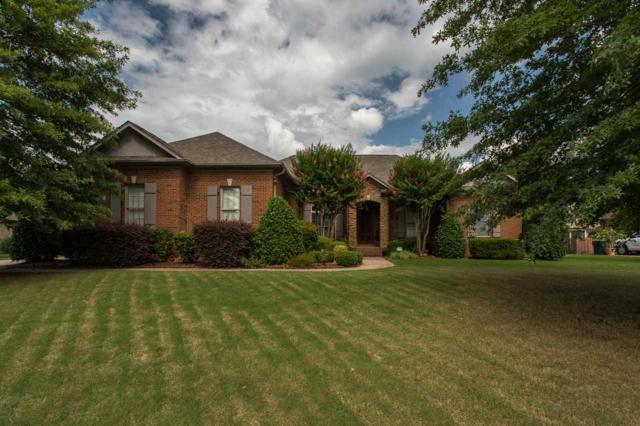 124 Crownridge Drive, Madison, AL 35756 (MLS #1101266) :: Capstone Realty