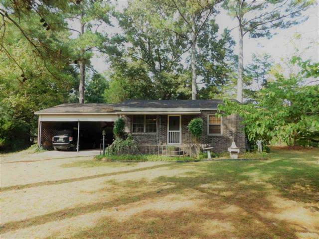 52 Timber Gap Circle, Hartselle, AL 35640 (MLS #1101267) :: Capstone Realty