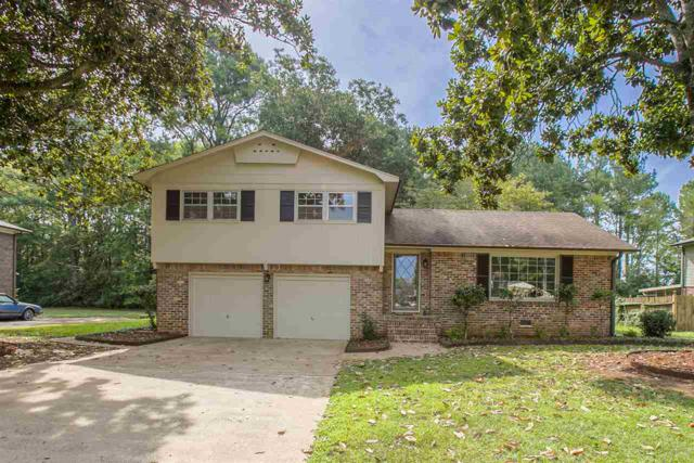 2035 Cameron Road, Huntsville, AL 35802 (MLS #1101278) :: RE/MAX Distinctive | Lowrey Team