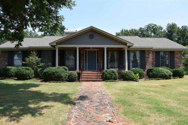 2407 Henry Street, Huntsville, AL 35801 (MLS #1101279) :: RE/MAX Distinctive | Lowrey Team