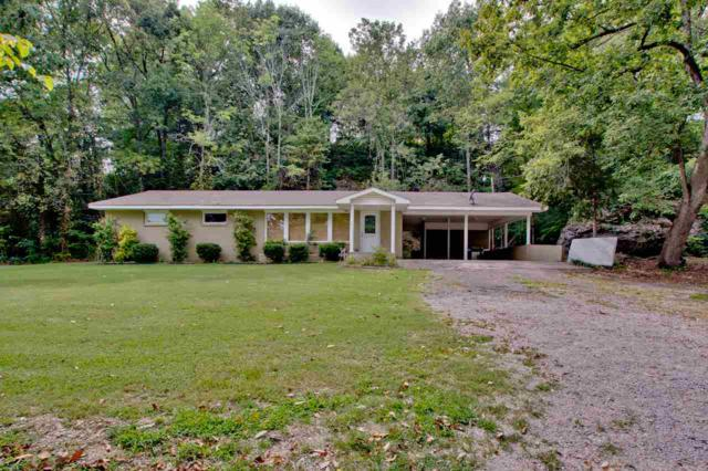 1135 Old Highway 24, Trinity, AL 35673 (MLS #1101285) :: The Pugh Group RE/MAX Alliance