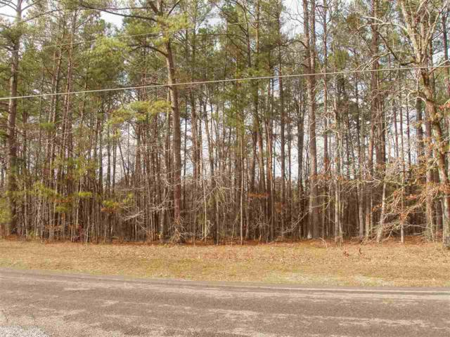 Lot 6 Country Club Drive, Centre, AL 35960 (MLS #1101294) :: The Pugh Group RE/MAX Alliance
