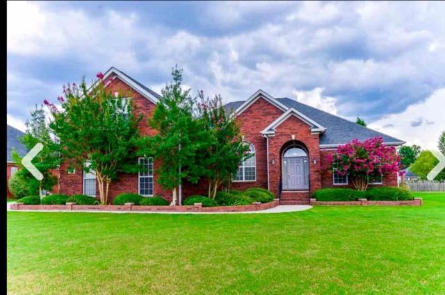 108 Arrow Path Drive, Huntsville, AL 35806 (MLS #1101297) :: RE/MAX Alliance