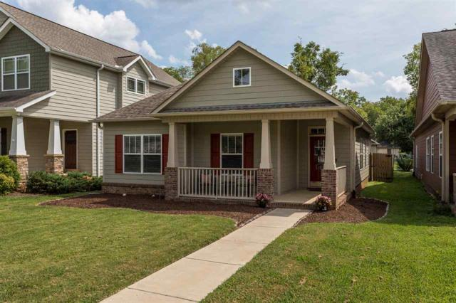 1022 Rison Avenue, Huntsville, AL 35801 (MLS #1101298) :: RE/MAX Distinctive | Lowrey Team